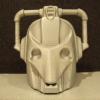 Cyberman Skull