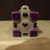 Companion Cube SNES Theme