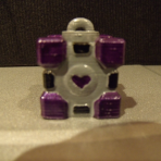 Companion Cube SNES Theme