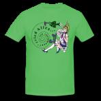 Curiouser and Curiouser Alice Shirt