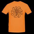 9 Tail Fox Shirt