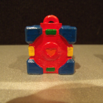 Clown Companion Cube
