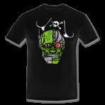 Robot Pirate Zombie Ninja Shirt