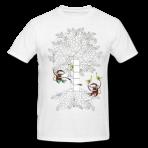 Tentacle Tree Shirt