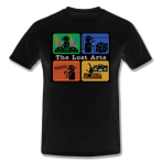 The Lost Arts Shirt