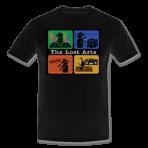 The Lost Arts Shirt
