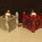 Necromancer Altar Miniature