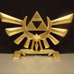 Royal Hylian Crest