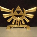 Royal Hylian Crest