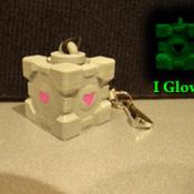 Nuclear Tested Companion Cube